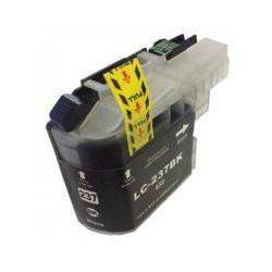 Compatible Brother LC-237XL Black Ink Cartridge
