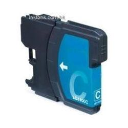 Compatible Brother LC-39 Cyan Ink Cartridge