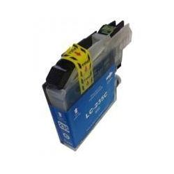 Compatible Brother LC-235XL Cyan Ink Cartridge
