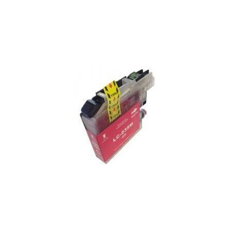 Compatible Brother LC-235XL Magenta Ink Cartridge