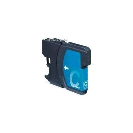 Brother Xl 5500 Price >> Compatible Brother LC-135XL Cyan Ink Cartridge