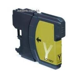 Compatible Brother LC-135XL Yellow Ink Cartridge