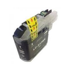 Compatible Brother LC-233 Black Ink Cartridge