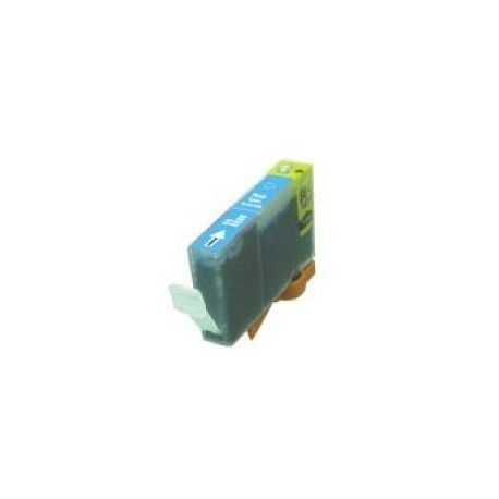 Compatible Canon BCI-3ePC Photo Cyan Ink Cartridge