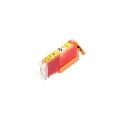 Compatible Canon CLI-771XLY Yellow Ink Cartridge