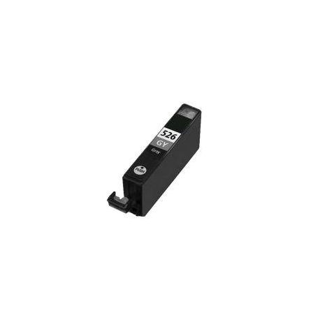 Canon CLI-526GY Compatible Grey Inkjet (with Chip)