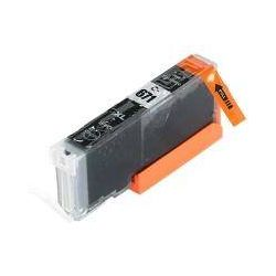 Compatible Canon CLI-671XLBK Photo Black Ink Cartridge