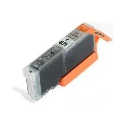 Compatible Canon CLI-671XLGY Grey Ink Cartridge