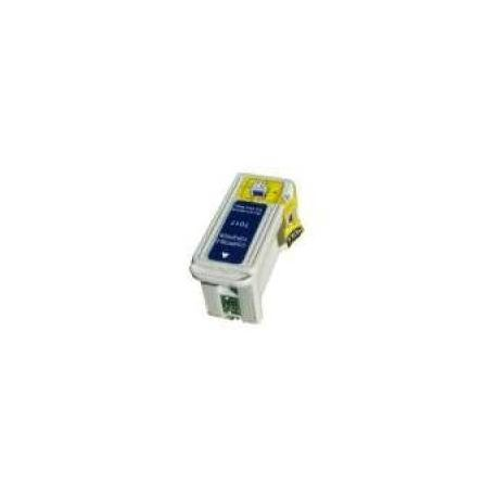 Compatible Epson T017 Black Ink Cartridge