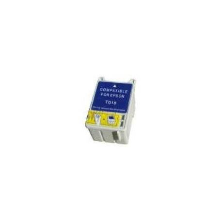 Compatible Epson T018 Colour Ink Cartridge