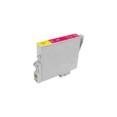 Compatible Epson T1383 138 Magenta Ink Cartridge High Yield