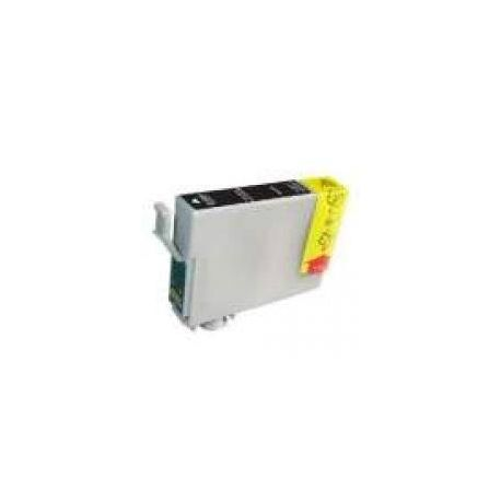 Compatible Epson T0811 T1111 81N Black Ink Cartridge High Yield