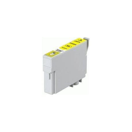 Compatible Epson 200XL Yellow Ink Cartridge High Yield