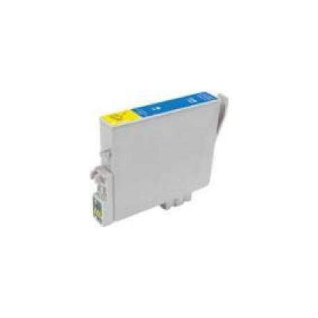 Compatible Epson T1382 138 Cyan Ink Cartridge High Yield