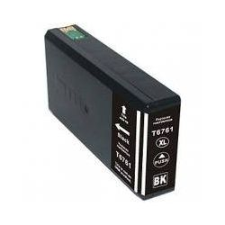 Compatible Epson 676XL Black Ink Cartridge High Yield