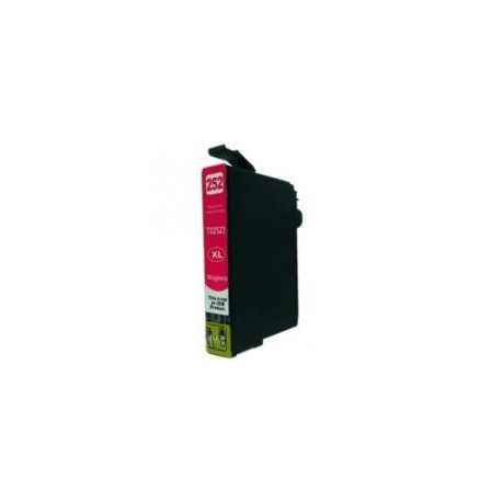 Compatible Epson 252XL Magenta Ink Cartridge High Yield