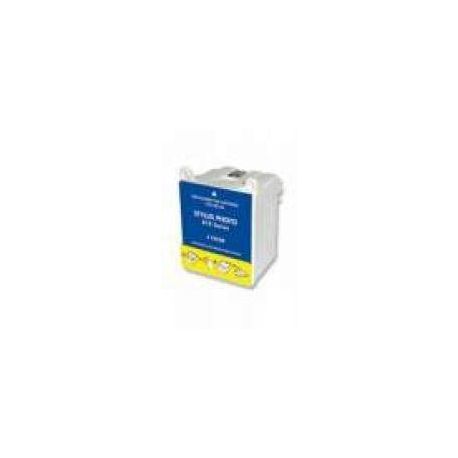 Compatible Epson T027 Colour Ink Cartridge