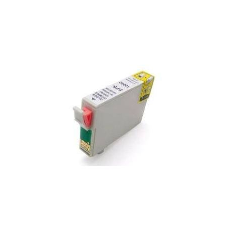 Compatible Epson T0870 Gloss Optimiser Ink Cartridge