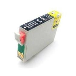 Compatible Epson T0871 Photo Black Ink Cartridge