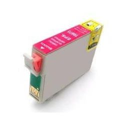 Compatible Epson T0873 Magenta Ink Cartridge