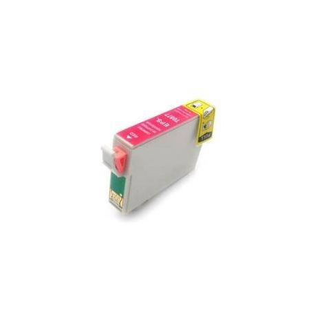 Compatible Epson T0877 Red Ink Cartridge