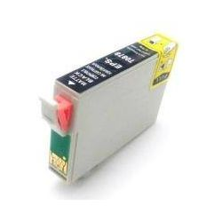 Compatible Epson T0878 Matte Black Ink Cartridge