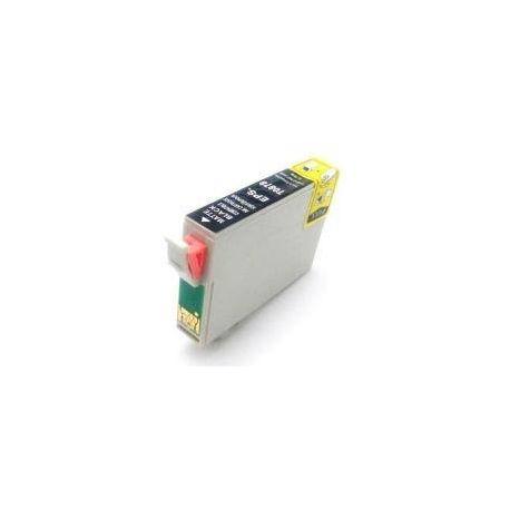 Compatible Epson T0878 Matte Black Ink Cartridge