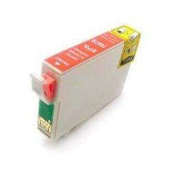 Compatible Epson T0879 Orange Ink Cartridge