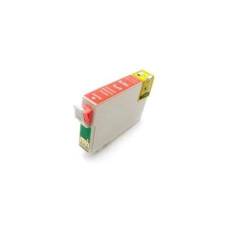 Compatible Epson T0879 Orange Ink Cartridge