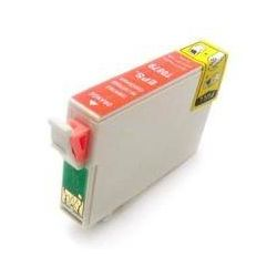 Compatible Epson T1599 Orange Ink Cartridge