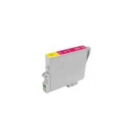 Compatible Epson T0593 Magenta Ink Cartridge