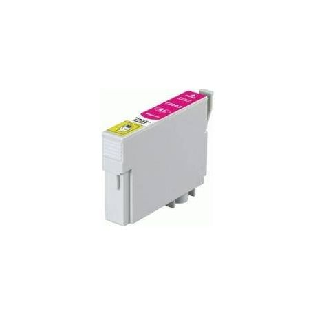 Compatible Epson 711XXL Magenta Ink Cartridge
