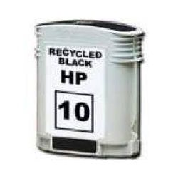 Compatible HP 10 Black Ink Cartridge