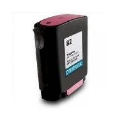 Compatible HP 82 Magenta Ink Cartridge