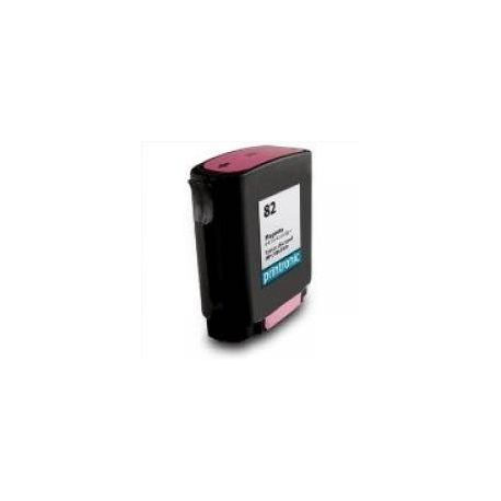 Compatible HP 82 Magenta Ink Cartridge