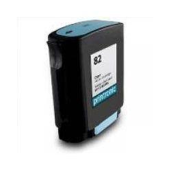 Compatible HP 82 Black Ink Cartridge