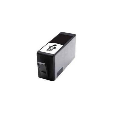 Compatible HP 920XL Black Ink Cartridge CD975AA