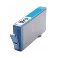 Compatible HP 920XL Cyan Ink Cartridge CD972AA