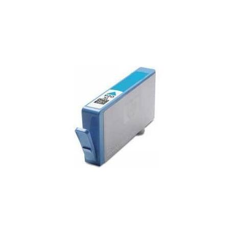 Compatible HP 920XL Cyan Ink Cartridge CD972AA
