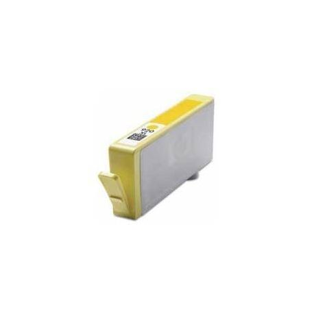 Compatible HP 920XL Yellow Ink Cartridge CD974AA