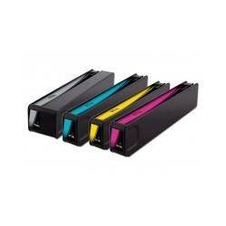 4 Pack Compatible HP 970XL 971XL Ink Cartridge Set (1BK,1C,1M,1Y) CN625AA CN626AA CN627AA CN628AA