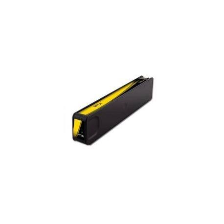 Compatible HP 971XL Yellow Ink Cartridge CN628AA