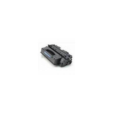 HP Q5949X (49X) Compatible Black Toner Cartridge - 6,000 Page