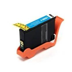 Compatible Lexmark 150XL Cyan Ink Cartridge High Yield 14N1615AAN