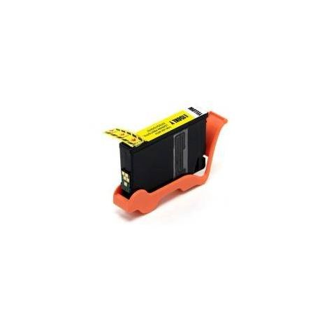 Compatible Lexmark 150XL Yellow Ink Cartridge High Yield 14N1618AAN