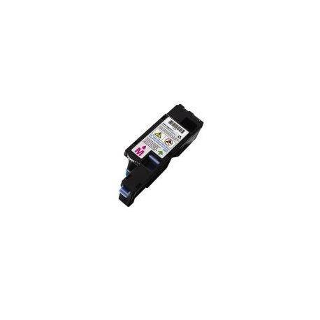 Compatible Fuji Xerox DocuPrint CP105B CP205 CP205W CM205B CM205FW Magenta Toner Cartridge CT201593