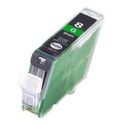 Canon CLI-8G Compatible Green Inkjet Cartridges