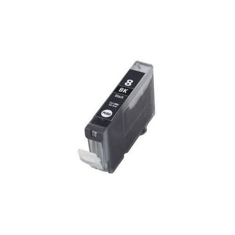 Canon CLI-8BK Compatible Black Inkjet Cartridges