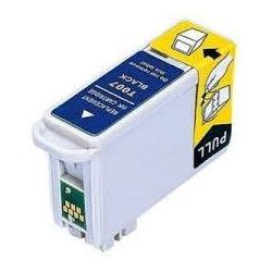 Compatible Epson T007 Black Ink Cartridge