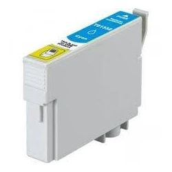 Compatible Epson T1332 (133) Cyan Ink Cartridge (C13T133292)